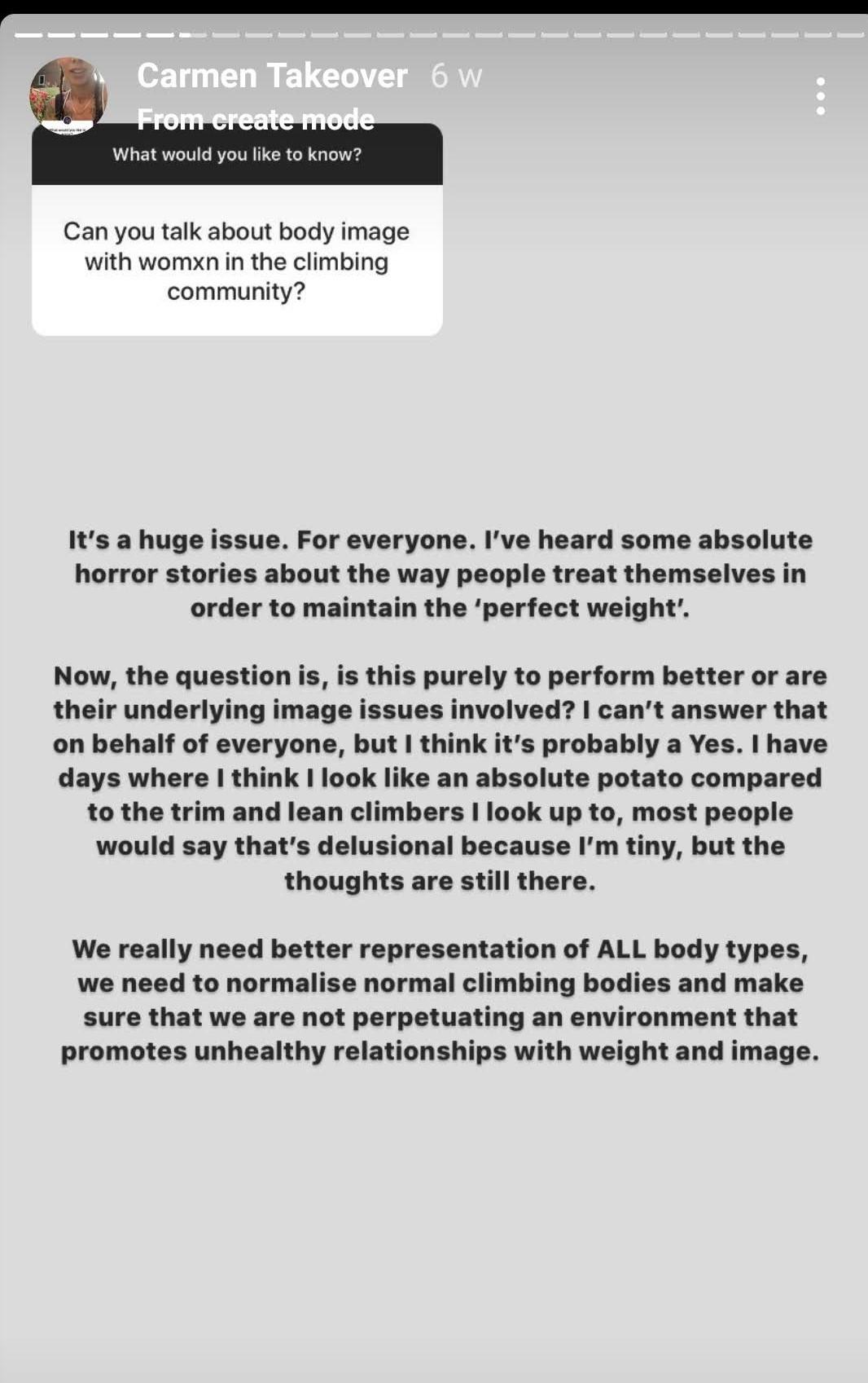 carmen-mcilveen-comment-on-body-image-for-women